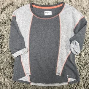 MNY Performance Sweatshirt